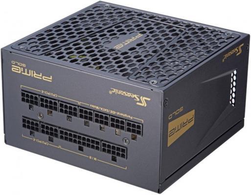 цена на Блок питания Seasonic ATX 650W PRIME GX-650 80+ gold (24+4+4pin) 135mm fan 10xSATA Cab Manag RTL