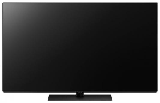 Телевизор Panasonic TX-55GZR950 черный жк телевизор panasonic tx 55gzr1000