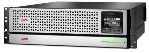 Источник бесперебойного питания APC Smart-UPS SRT SRTL1000RMXLI-NC 900Вт 1000ВА черный источник бесперебойного питания ippon innova g2 2000 black