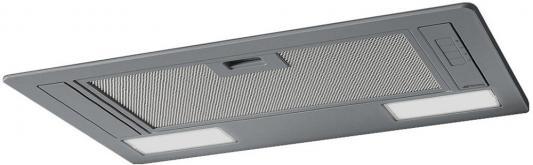 Вытяжка SMEG/ Встраиваемая вытяжка, 54 см , эмалированная сталь, серебристый