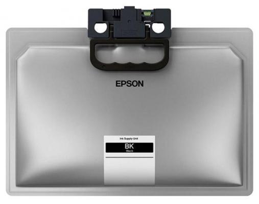 Картридж Epson C13T966140 для Epson WorkForce Pro WF-M5299DW WorkForce Pro WF-M5799DWF 40000стр Черный