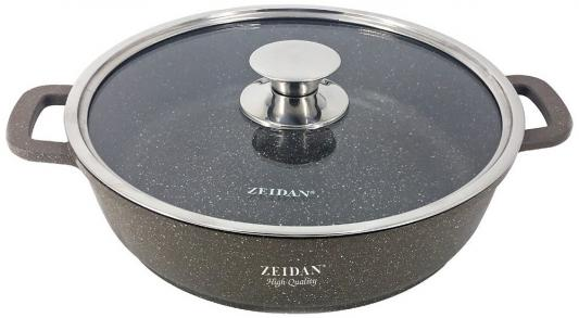 Жаровня с крышкой Zeidan Z-50320, 4 л цена и фото