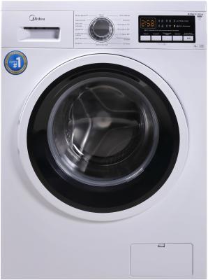 Комплект: стиральная машина Midea MWM6123 Glory + пылесос Midea VCB43C16A фото