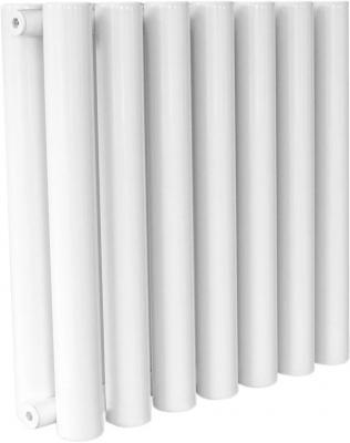 Радиатор Гармония 2-400-7 нп биметаллический радиатор rifar рифар b 500 нп 10 сек лев кол во секций 10 мощность вт 2040 подключение левое