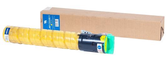 NV Print MPC2550EY Картридж для Ricoh Aficio MP C2051/C2551/C2050/C2050/C2551/Lanier LD 625C/620C (5500k), Yellow картридж nv print mpc2550ey 5500стр желтый