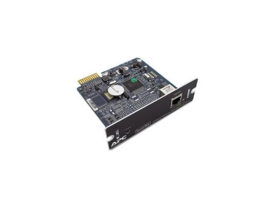 все цены на Модуль управления APC UPS Network Management Card 2 AP9630