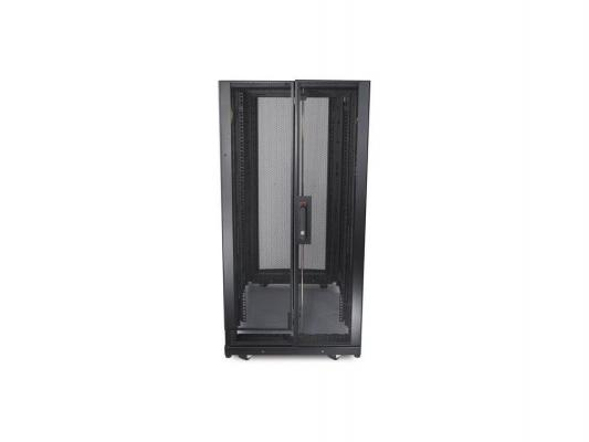 ���� APC NetShelter SX 24U 600mm x 1070mm Deep Enclosure