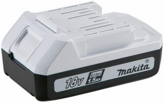 Makita Аккумулятор тип BL1815G,18В,1.5Ач Li-ion [198186-3]