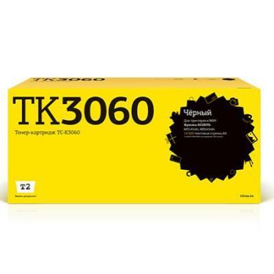 T2 TK-3060 Картридж TC-K3060 для Kyocera ECOSYS M3145idn/M3645idn (14500стр.) черный, с чипом мфу kyocera ecosys m3145idn 1102v23nl0