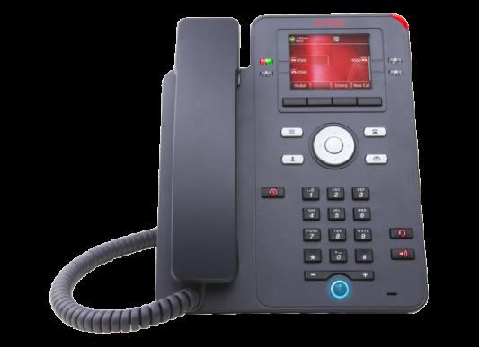 Avaya 700513916 IP Телефон J139 PHONE