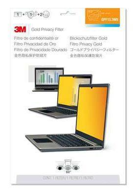 Экран защиты информации для ноутбука 3M GF133W9B (7100207024) 13.3