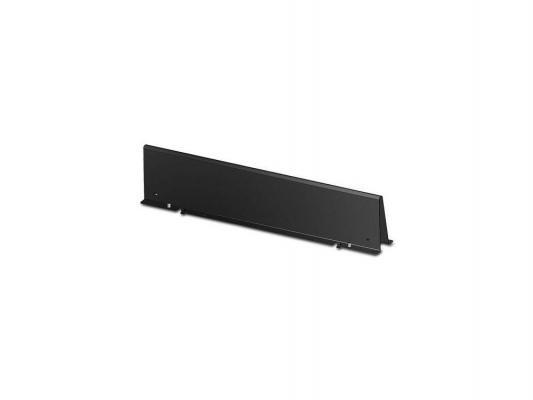 Защитная перегородка APC Shielding Partition Solid 600mm wide Black