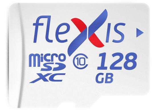Фото - Flexis microSDXC 128GB class10 U1 R/W 92/50 MB/s w/o adapter, made in Russia abortion in asia local dilemmas global politics