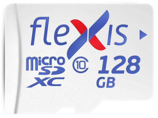 Фото - Flexis microSDXC 128GB class10 U1 R/W 92/50 MB/s with adapter, made in Russia abortion in asia local dilemmas global politics