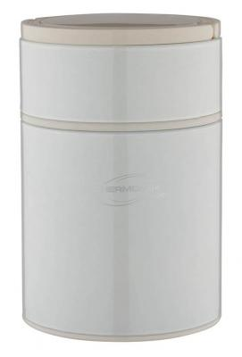 Термос THERMOS ThermoCafe Arctic-500FJ 0,50л белый 158734 термос thermos thermocafe arctic 1000 157775 1л белый