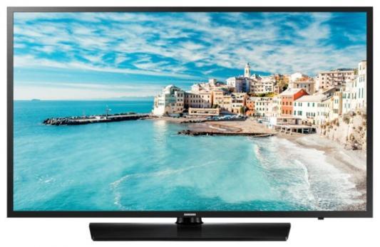 Фото - Телевизор Samsung HG32EJ470 черный телевизор samsung ue43n5500auxru черный