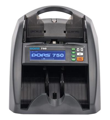 Счетчик банкнот Dors 750M1 FRZ-042906 мультивалюта недорого