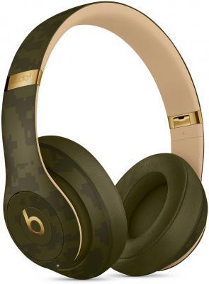 Beats Studio3 Wireless Headphones - Forest Green