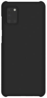 Чехол (клип-кейс) Samsung для Samsung Galaxy A31 WITS Premium Hard Case черный (GP-FPA315WSABR) чехол клип кейс samsung galaxy a71 wits premium hard case черный gp fpa715wsabr