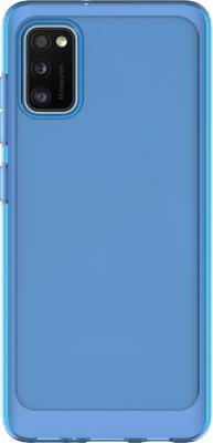 Чехол (клип-кейс) Samsung для Samsung Galaxy A41 araree A cover синий (GP-FPA415KDALR)