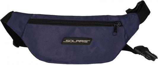 SOLARIS 5413 Сумка поясная, Синяя