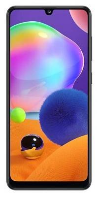 Смартфон Samsung Galaxy A31 64 Гб черный