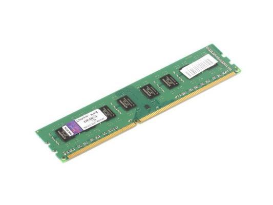 Оперативная память DIMM DDR3 Kingston 4Gb (pc-12800) 1600MHz <Retail> (KVR16N11/4)