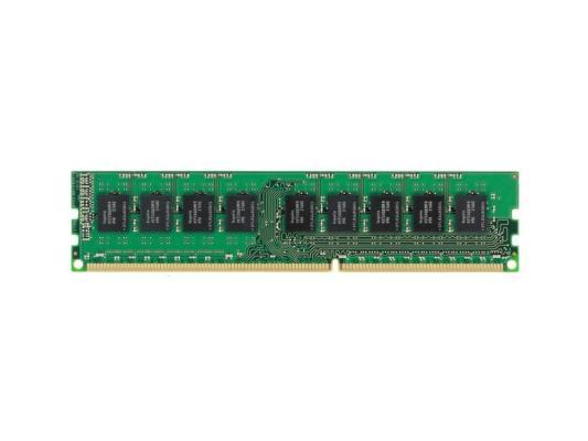 Оперативная память DIMM DDR3 Kingston 8Gb (pc-10600) 1333MHz <Retail> (KVR1333D3E9S/8G)