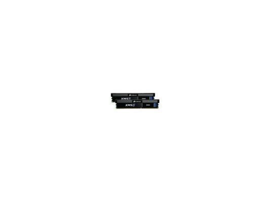 Оперативная память DIMM DDR3 Corsair XMS3 Xtreme Performance 8Gb (pc-10660) 1333MHz <Retail> (CMX8GX3M2A1333C9) corsair xms3 cmx4gx3m1a1600c9 memory bank