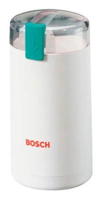 Подробнее о Кофемолка Bosch MKM-6000 белый кофемолка bosch мкм 6000