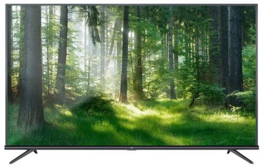 Фото - Телевизор TCL L75P8MUS черный телевизор tcl l43p6us черный