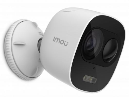 Фото - Видеокамера IP Dahua Imou IPC-C26EP-IMOU 2.8-2.8мм цветная корп.:белый/черный видеокамера ip digma division 700 3 56 3 56мм цветная корп белый черный