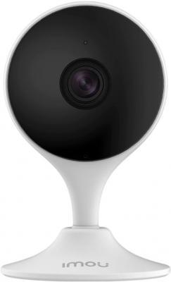 Фото - Видеокамера IP Dahua Imou IPC-C22EP-IMOU 2.8-2.8мм цветная корп.:белый/черный видеокамера ip digma division 700 3 56 3 56мм цветная корп белый черный
