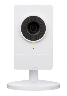 "Камера IP D-Link DCS-2103 CMOS 1/4"" 1280 x 800 H.264 MPEG-4 MJPEG RJ-45 LAN белый"