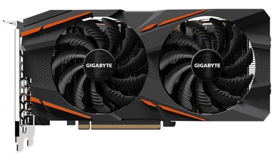 Фото - Видеокарта GigaByte Radeon RX 570 GAMING PCI-E 8192Mb GDDR5 256 Bit Retail (GV-RX570GAMING-8GD 2.0) видеокарта gigabyte radeon rx 5700 xt 1650mhz pci e 4 0 8192mb 14000mhz 256 bit hdmi 3xdp gv r57xtgaming oc 8gd v2