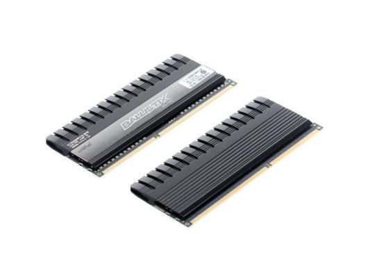Оперативная память DIMM DDR3 Crucial Ballistix Elite 8Gb (pc-14900) 1866MHz (BLE2CP4G3D1869DE1TX0CEU)