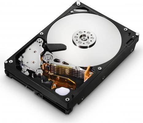 """3.5"""" Жесткий диск 1Tb Hitachi (HUA722010CLA330_0A39289) SATA II <7200rpm, 32Mb>"""