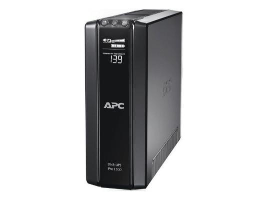 ИБП APC BACK 900VA BR900GI