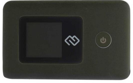 Фото - Модем 3G/4G Digma Mobile Wifi USB Wi-Fi Firewall +Router внешний черный модем digma dongle usb wi fi firewall белый