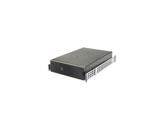 Источник бесперебойного питания  APC Smart-UPS RT 192V RM Battery Pack (SURT192RMXLBP) источник бесперебойного питания apc smart ups 5000va rm 5u 230v