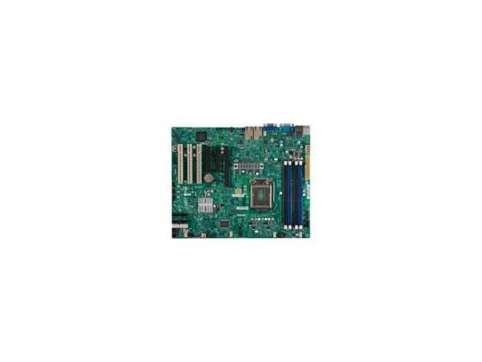 Серверная материнская плата Supermicro MBD-X9SCA-F-O