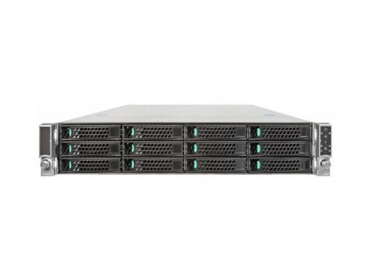Серверная платформа Intel R2312GL4GS 917012