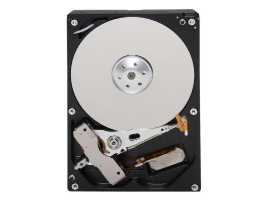 3.5'' Жесткий диск 1Tb Toshiba (DT01ACA100) SATA III <7200rpm, 32Mb> жесткий диск 1tb toshiba 3 5 mars dt01aca100 dt01aca100