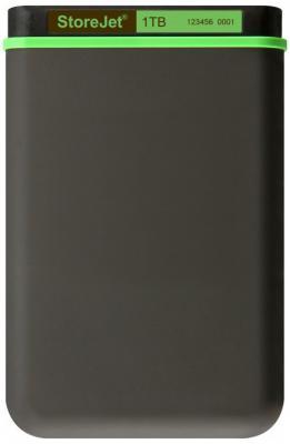 "Внешний жесткий диск Transcend 1Tb TS1TSJ25M3 2.5"" USB 3.0"