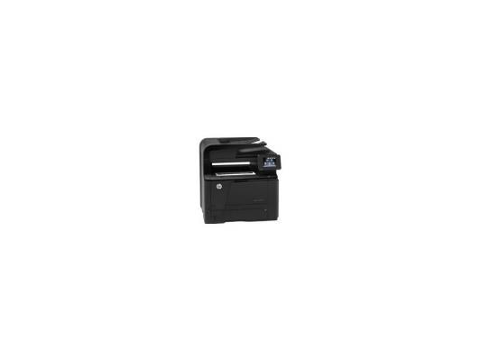 МФУ HP LaserJet Pro 400 M425dn <CF286A>