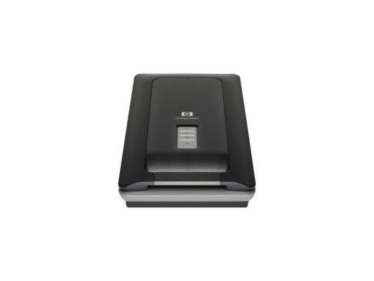 Сканер HP ScanJet G4050 <L1957A> планшетный, А4, 4800dpi, 96bit, слайд-адаптер 35мм, 120мм, 240мм, U