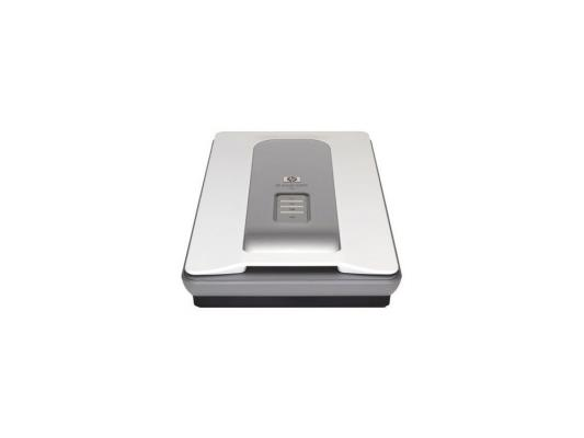 ������ HP ScanJet G4010 ����������, �4, 4800dpi, 96bit, �����-������� 35��, USB