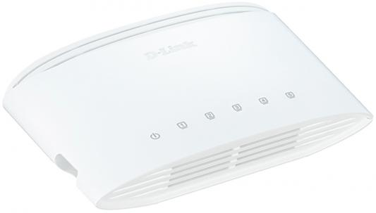 Коммутатор D-Link DGS-1005D/RU стоимость