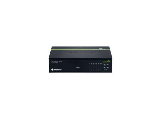 Коммутатор Trendnet TE100-S16EG