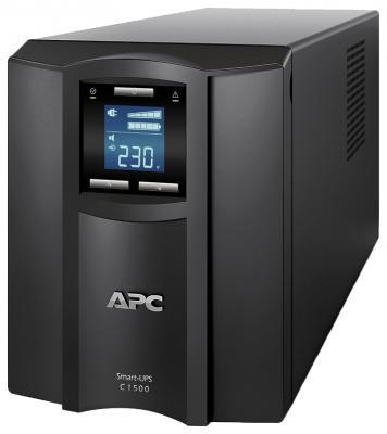 ИБП APC SMART SMT1500I 1500VA
